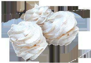 тістечко лаванда