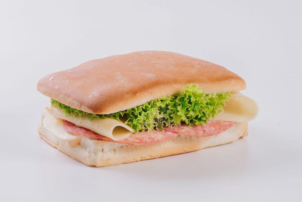 Хліб Бориславський