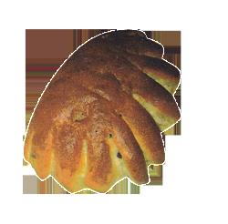 Булка Сніданкова