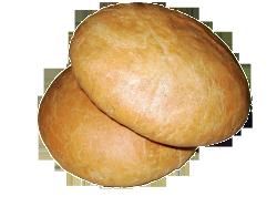 Хліб пшеничний, вищого гатунку